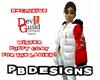 Dev Guild Puffy Coat