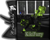 MRW|KikiFurry|Lime Mane1