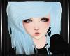 |Zir| Sweet ocean Hair