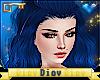 *D* Starry Hair V2