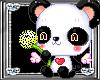 *D* Animated Cute Panda
