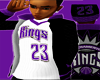 *CA* Kings Jacket