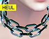 Double chain Glitch
