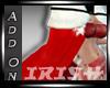 - Cape - Red Santa M/F