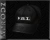 ® FBI Field Cap