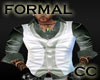 Kenichl Formal Tops [CC]