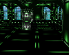 green light room