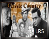 Classic Country Singers