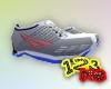 123me 360 Gray Runner