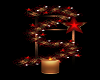 Christmas Ladder Deco