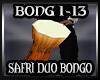 Safri Duo W Bongo Action
