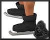 Req Black Ice Skates
