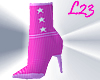 L23 SweetNurse Boots
