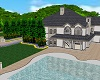 Lake Front Home