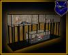 ! Black Cage 03c Iron