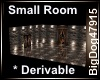 [BD] Small Room Mesh