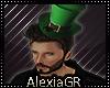[A] Dj St. Patricks Hat