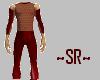 ~SR~ Crimson Hexian