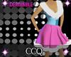 [CCQ]Derv:Fur Outfit: