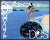 (Des)Coconut Love Ball
