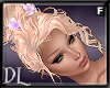 {DL} Festiva Silk Purple