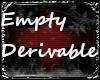~CC~Empty Derivable