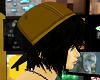 Trainer Gold Hat