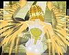Neffy the AngelCat Wings