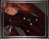 Fall Jacket Cranberry