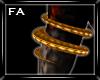 (FA)Inferno Goat ArmBand