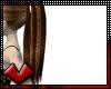 (V) Hazel Brunnette Tail