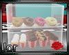 *JJ* Donut Muffins