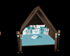 Beach Cuddle Hut
