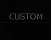 custom tanit
