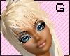 G.* Blonde Emiko