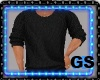 """GS"" KNIT SWEATER #5"