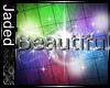 !{JR} Beautiful