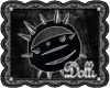 [TD] Spiked Armband -R-