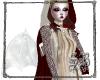 SB Ivory Short  Hood