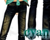 *c* Shadow Jeans