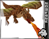 DRAGON PET w ACTION