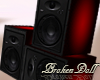 BD* Lovers Speakers