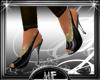 Mocha Kla$$ Heels