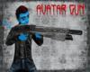 Avatar gun