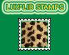 IMVUStamps Leopard #4/4