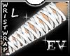 EV Bandage Wrap L White