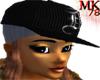 MK78 Detroithat/mocha