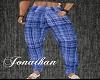 J/ Pijama Azul