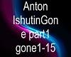 Anton IshutinGone part1