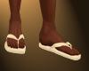 Ananda Spa Male Slippers